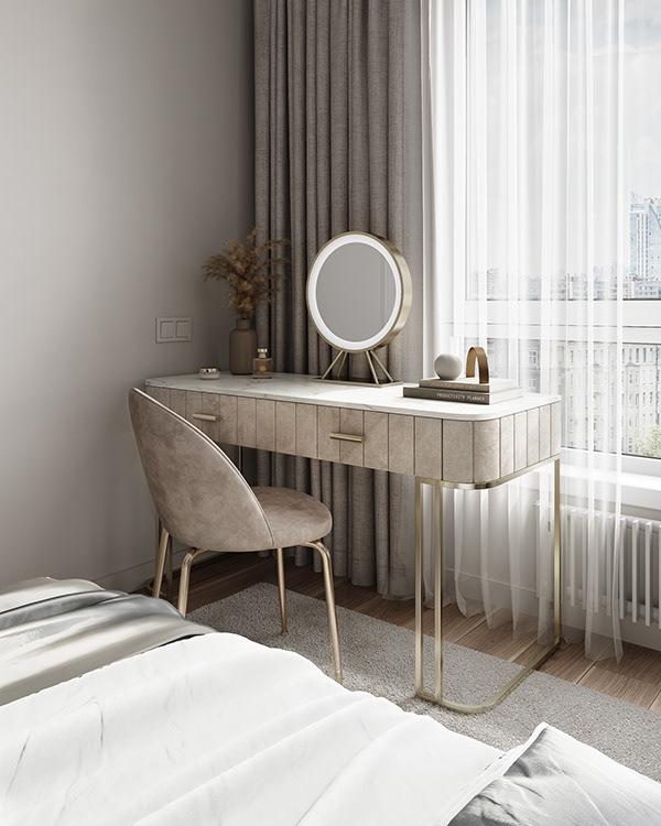 Các đơn vị thiết kế dự án thi công nội thất luôn khiến cho khách hàng hài lòng