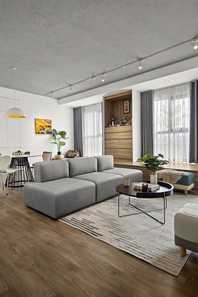 Với một chút sáng tạo bạn đã có thể mở rộng không gian căn hộ chung cư cho trẻ nhỏ