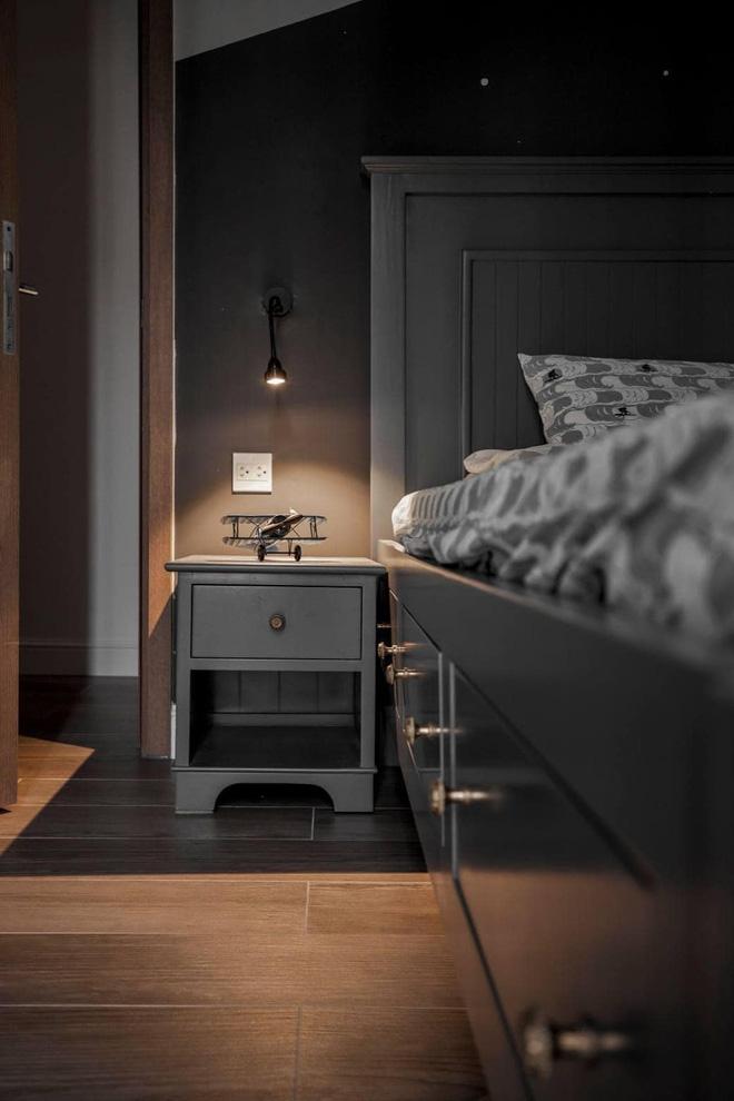 Các thiết kế Đông Dương vẫn được sử dụng trong nội thất căn hộ chung cư