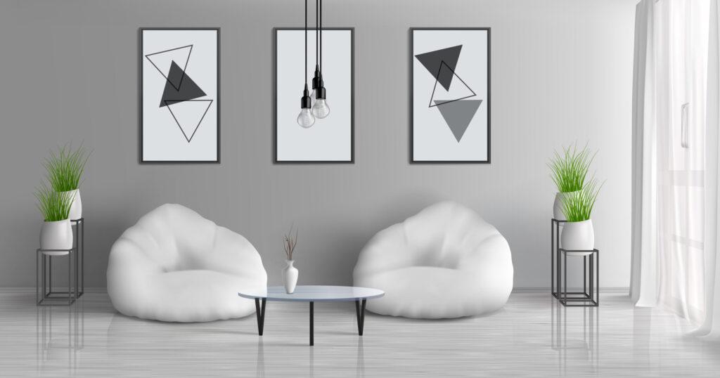 10+ mẫu thiết kế nội thất đẹp nhất năm 2020 bạn không nên bỏ qua