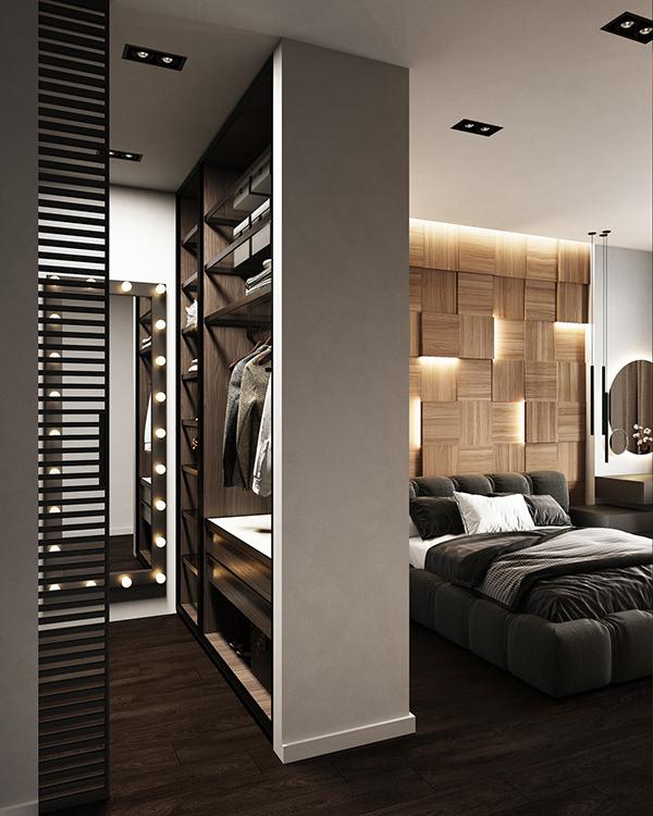 Xu hướng các mẫu thiết kế nội thất đẹp năm 2020
