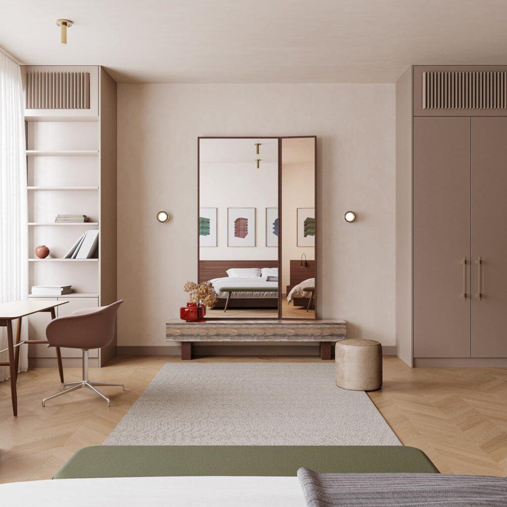 Xu hướng thiết kế nội thất đẹp năm 2020