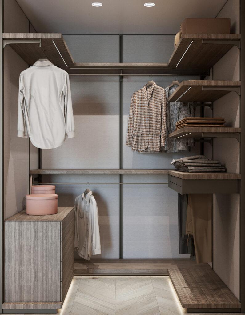 Đơn giản luôn là xu hướng thiết kế nội thất đẹp