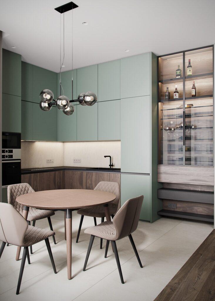 Xu hướng thiết kế nội thất đẹp 2020