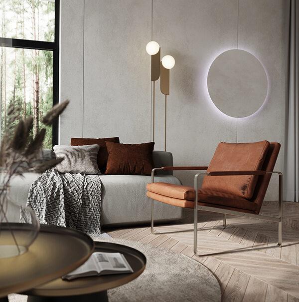 Đơn vị thiết kế thi công nội thất trọn gói sẽ giúp gia chủ tiết kiệm chi phí và thời gian