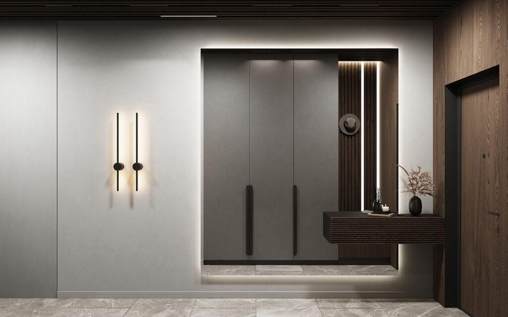 Xu hướng các mẫu thiết kế nội thất biệt thự đẹp năm 2020