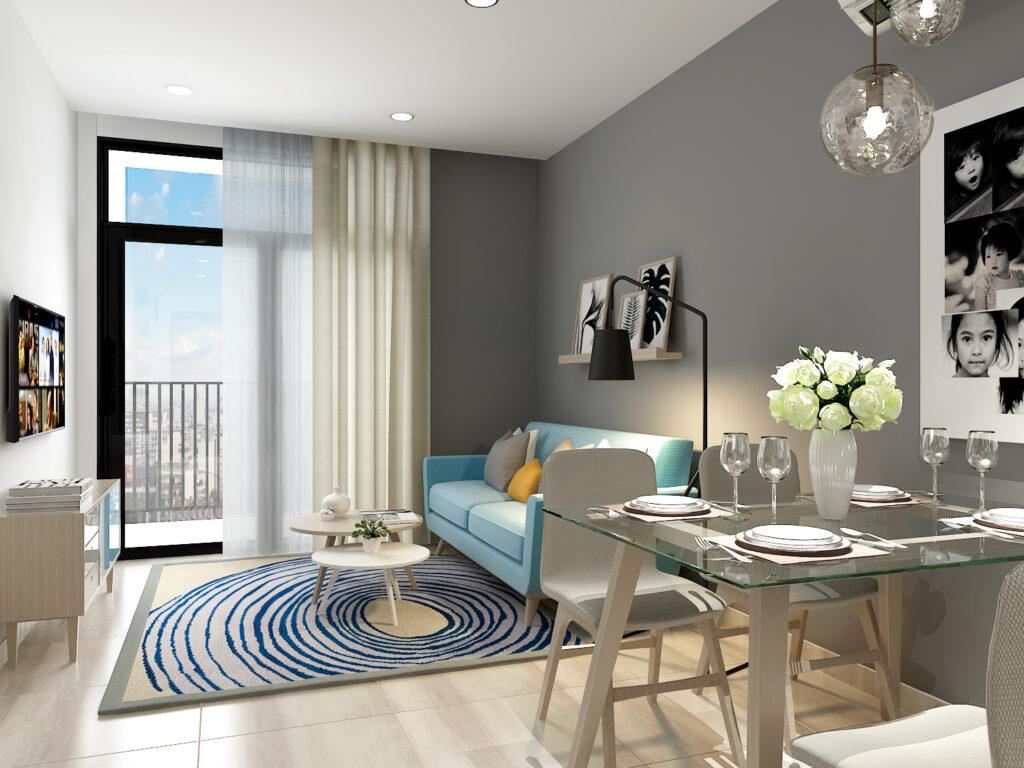Hiện nay cửa trượt có nhiều mẫu mã, kiểu dáng và màu sắc khác nhau, rất được ưa chuộng trong các thiết kế nội thất căn hộ hiện đại và cao cấp