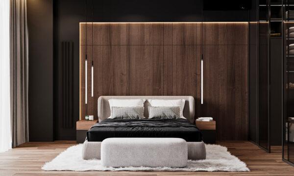 Đơn vị thiết kế nội thất uy tín sẽ chăm chút từng ngóc ngách biệt thự