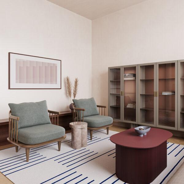 Bề dày kinh nghiệm là yếu tố quan trọng khi chọn đơn vị thiết kế nội thất