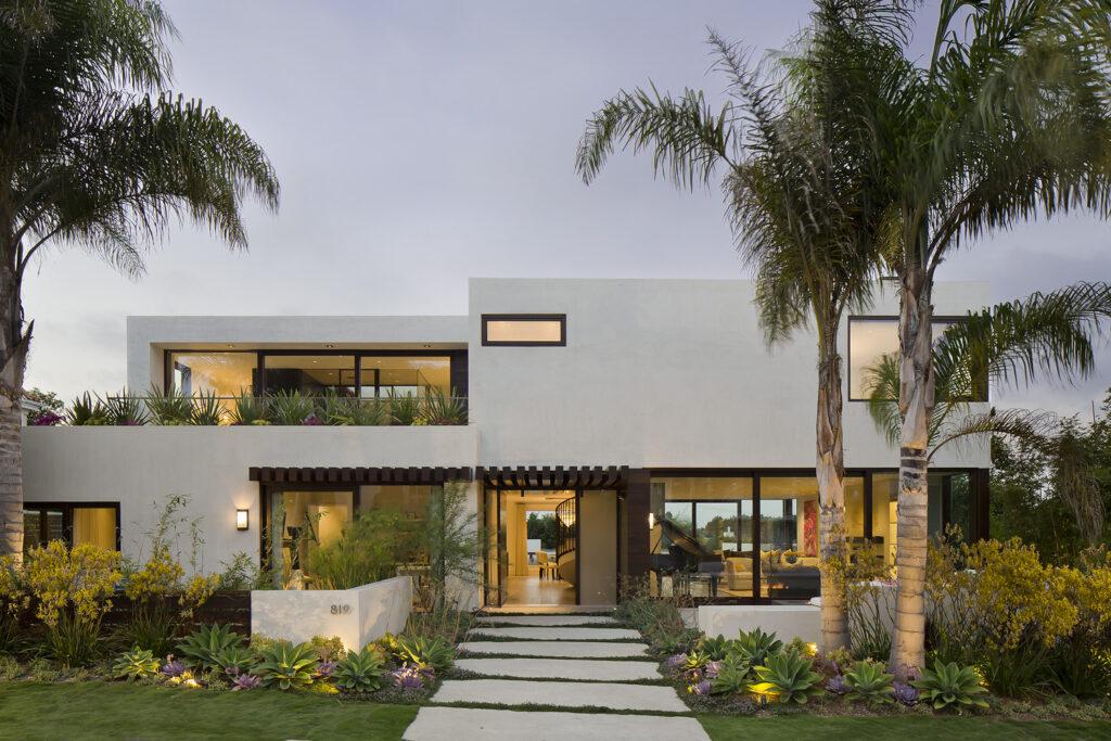 Thiết kế nội thất căn biệt thự mới, đẹp, hiện đại và sang trọng