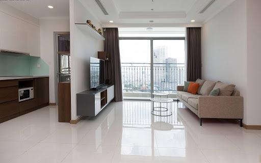 Tối ưu các thiết kế nội thất chung cư thông minh giúp lấy ánh sáng tự nhiên