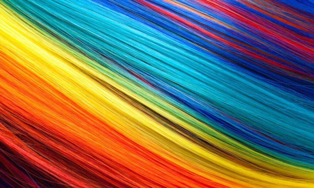 Màu sắc là gì?