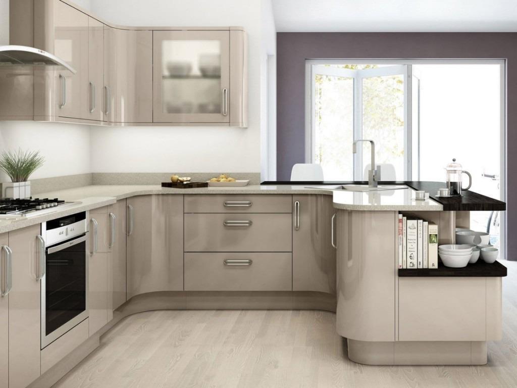 Những quy tắc cần lưu ý khi thiết kế nội thất phong thủy phòng bếp