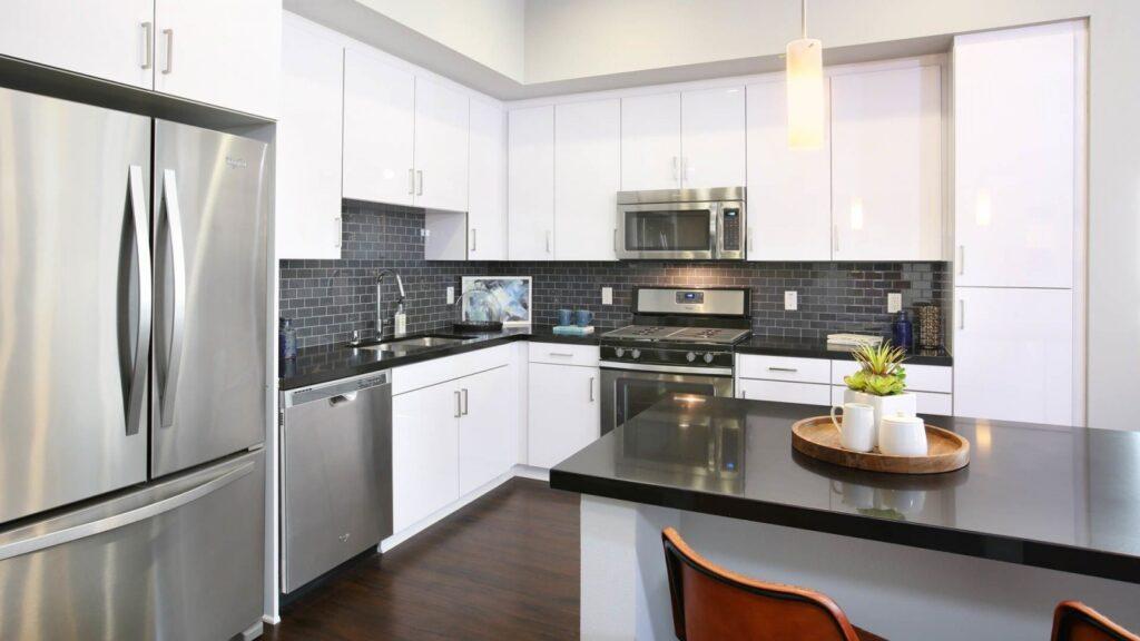 Những vị trí nên và không nên đặt bếp trong nhà