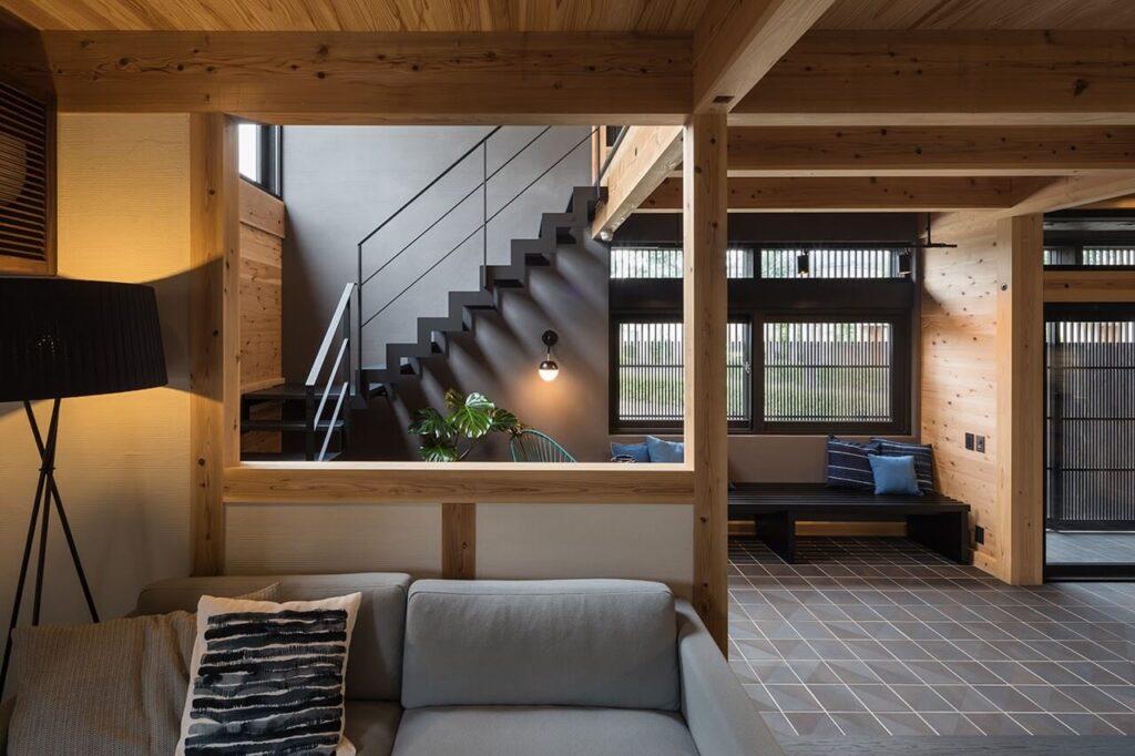 Cách tính số bậc cầu thang phổ biến của các kiến trúc sư hiện nay
