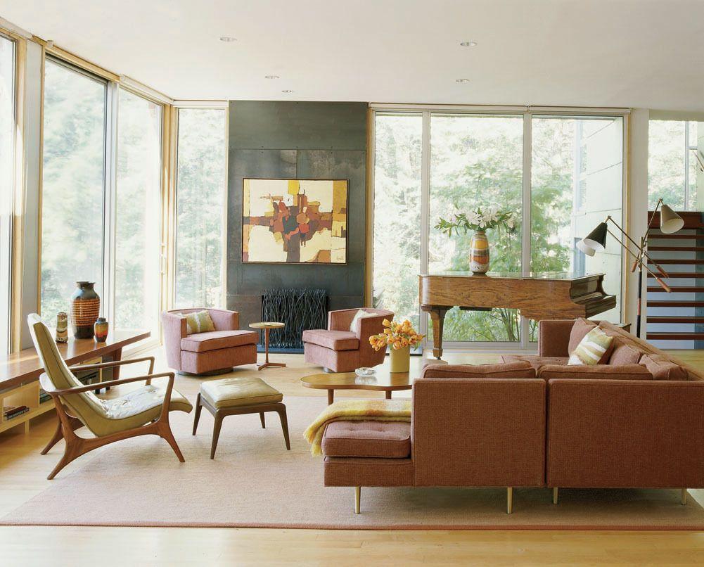 Phong cách thiết kế nội thất hoài cổ Châu Âu. Ảnh sưu tầm.