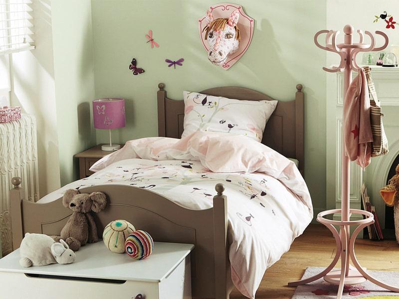 Phòng ngủ theo phong cách Vintage độc đáo (Ảnh sưu tầm)