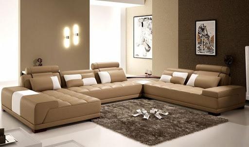 4 cách thiết kế nội thất với màu sơn nhà dành cho mệnh Thổ