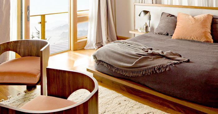 Lựa chọn màu sơn nhà và nội thất phù hợp với tính cách của người mệnh Thổ