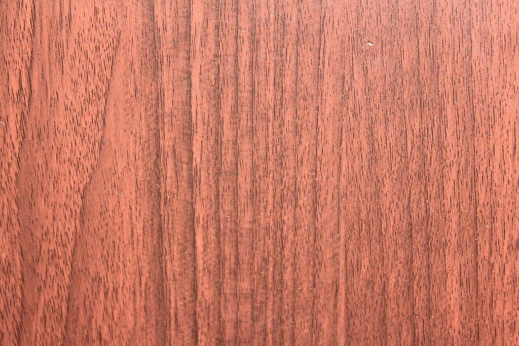 Gỗ gụ có vân gỗ đẹp, không dễ bị mối mọt. (Ảnh sưu tầm)