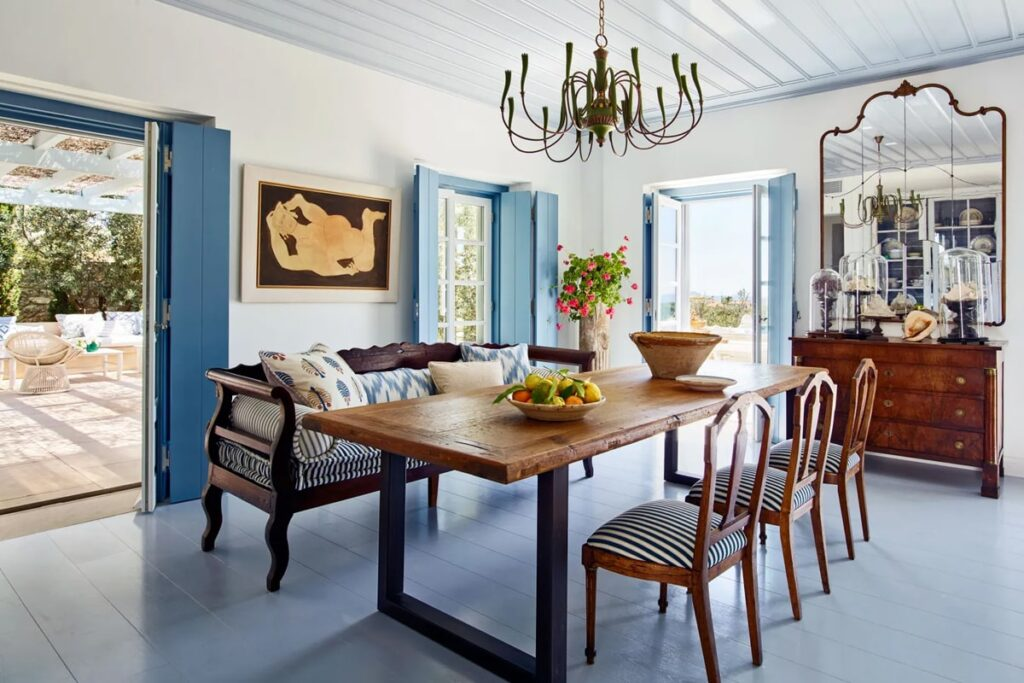 Lựa chọn đơn vị thi công nội thất uy tín để sở hữu những món đồ nội thất bền đẹp. (Ảnh sưu tầm)