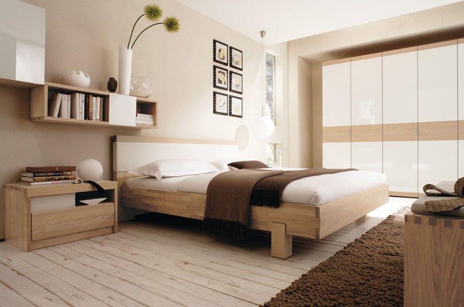 Tone màu nâu phù hợp với tất cả các không gian trong căn hộ